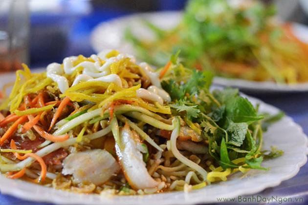 Phở chua Lạng Sơn -  Món ăn ngon trong dịp lễ, tết, cỗ bàn